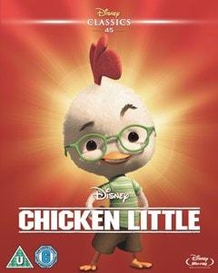 Chicken Little - 1