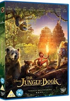 The Jungle Book - 4