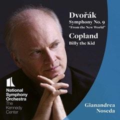 Dvorak: Symphony No. 9, 'From the New World'/... - 1