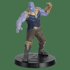 Thanos (Special): Marvel Figurine: Hero Collector - 1