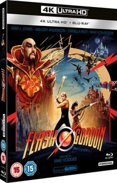 Flash Gordon - 2