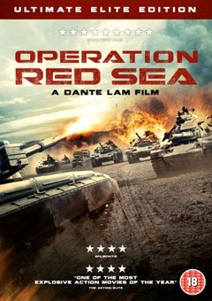Operation Red Sea - 1