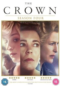 The Crown: Season Four - 1