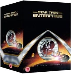 Star Trek - Enterprise: The Complete Collection - 2