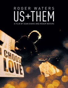 Roger Waters: Us + Them - 1