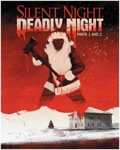 Silent Night, Deadly Night: Parts 1 and 2 - 2