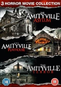 Amityville - Horror Movie Collection - 1