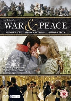 War and Peace - 1