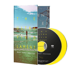 The Ultra Vivid Lament - Deluxe Edition - 2