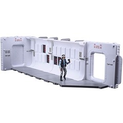 Star Wars: The Vintage Collection: A New Hope Tantive IV Hallway Playset - 5