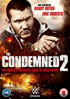 The Condemned 2 - 1