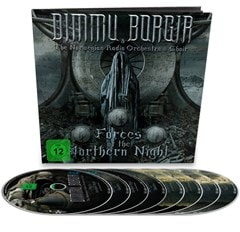 Dimmu Borgir: Forces of the Northern Night - 1