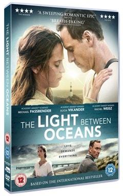 The Light Between Oceans - 2