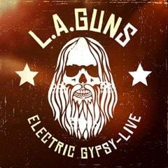 Electric Gypsy -  Live - 1