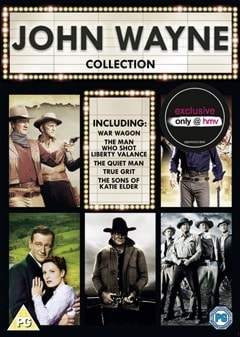 John Wayne Collection - 1