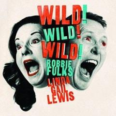 Wild! Wild! Wild! - 1