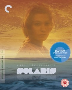 Solaris - The Criterion Collection - 1