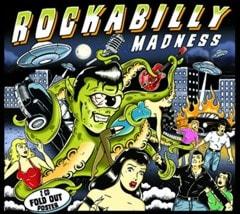 Rockabilly Madness - 1