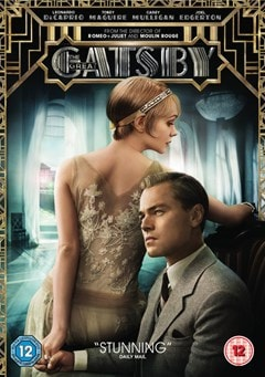 The Great Gatsby - 1