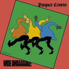 Wide Awaaaake! - 1