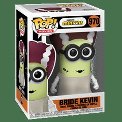 Bride Kevin (970) Minions Pop Vinyl - 2