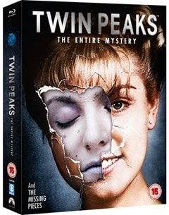 Twin Peaks: Collection - 2