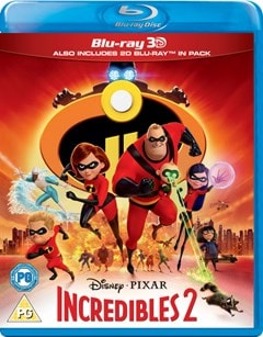 Incredibles 2 - 3