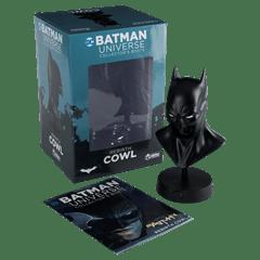 Batman Cowl (Rebirth) Hero Collector - 2