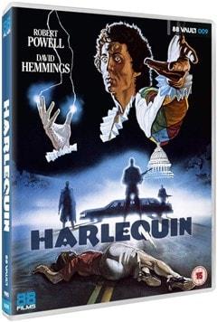 Harlequin - 2