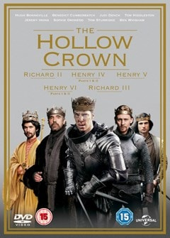 The Hollow Crown: Series 1 and 2 - 1