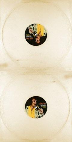 Elvis Collectors Edition Record Sleeve 2022 Calendar - 7