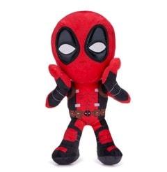 "Deadpool 12"" Plush Toy (4 styles) - 3"