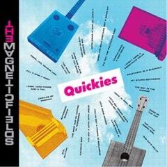Quickies - 1