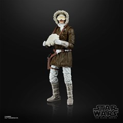 Han Solo (Hoth): Black Series Archive: Star Wars Action Figure - 5