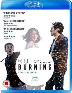 Burning - 1