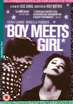 Boy Meets Girl - 1