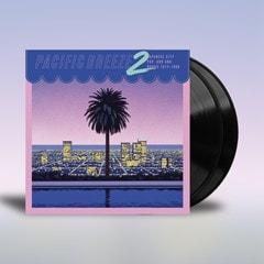 Pacific Breeze 2: Japanese City Pop, AOR & Boogie 1972-1986 - 2
