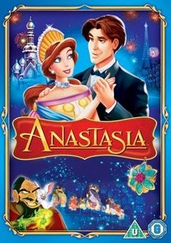 Anastasia - 1