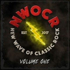 New Wave of Classic Rock - Volume 1 - 1