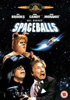 Spaceballs - 1