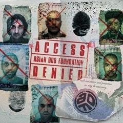 Access Denied - 1