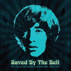 Saved By the Bell: The Collected Works of Robin Gibb 1969-1970 - 1