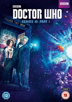 Doctor Who: Series 10 - Part 1 - 1