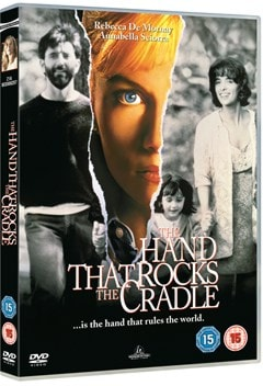 The Hand That Rocks the Cradle - 2