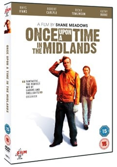 Once Upon a Time in the Midlands - 2