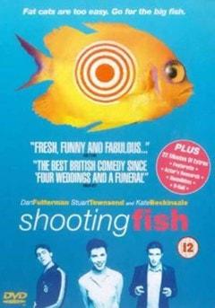 Shooting Fish - 1
