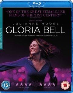 Gloria Bell - 1