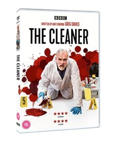 The Cleaner - 2