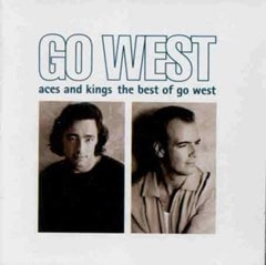 Aces and Kings: The Best of Go West - 1