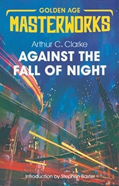 Against The Fall Of Night - 1